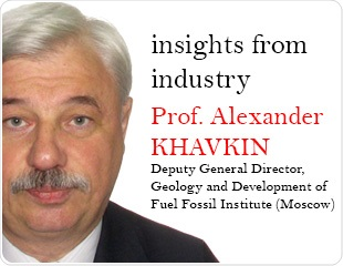 Using Nanotechnology For Oil Recovery - An Interview With Prof. Khavkin