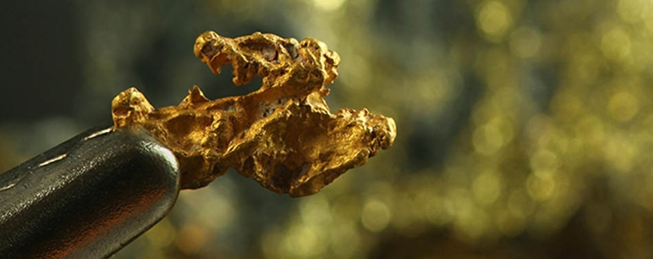 Mining for Gold: An Introduction